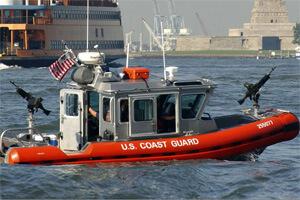 US Coast Guard Merchant Mariner Examination - US CG-719K